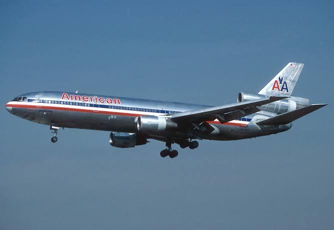 الخطوط الجوية الأمريكية تحث الكونغرس على رفض زيادة الضرائب في المطارات