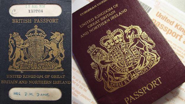 السفر إلى المملكة المتحدة ... بعد بريكست