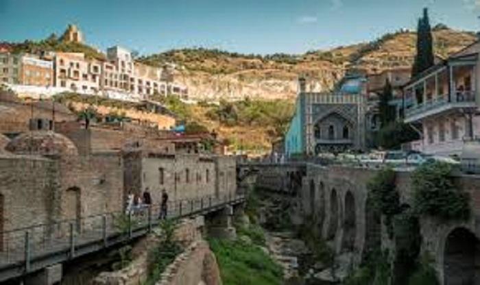 السياحة الجورجية تزدهر رغم الحظر الروسي