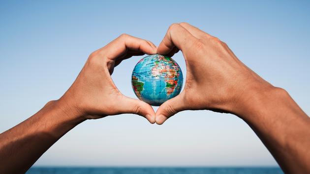 السياحة المستدامة تحتل مركز الصدارة في عام 2020