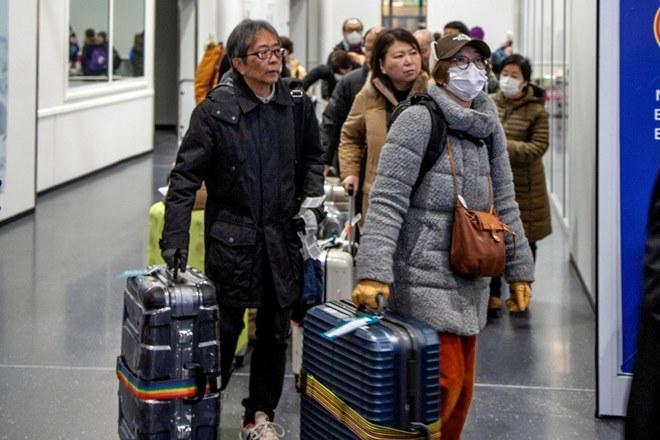 السياحة في آسيا تتعرض لفيروس كورونا الصيني !