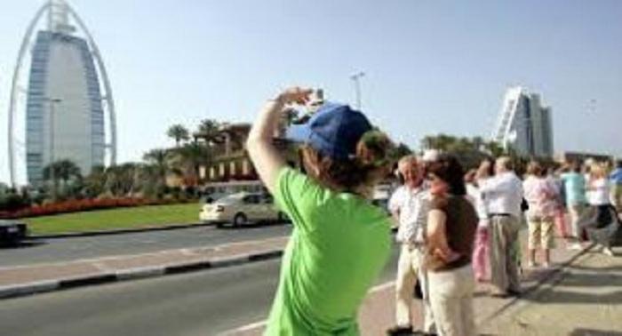 السياحة في دول مجلس التعاون الخليجي سوف تستفيد من سياح شمال أوروبا