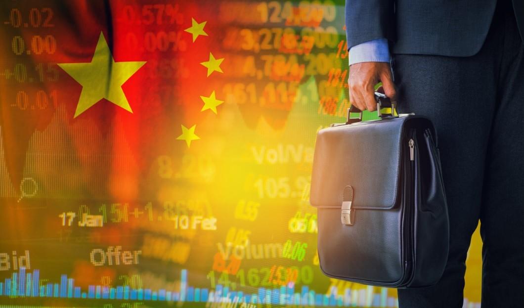 المستثمرون الصينيون يمتلكون السياحة الأوروبية