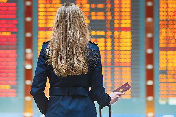 الوجهات الأكثر شعبية في العالم لسفر رجال الأعمال