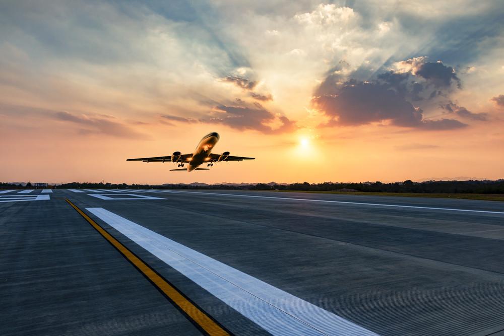 انخفاض السفر الجوي في المطارات السويدية