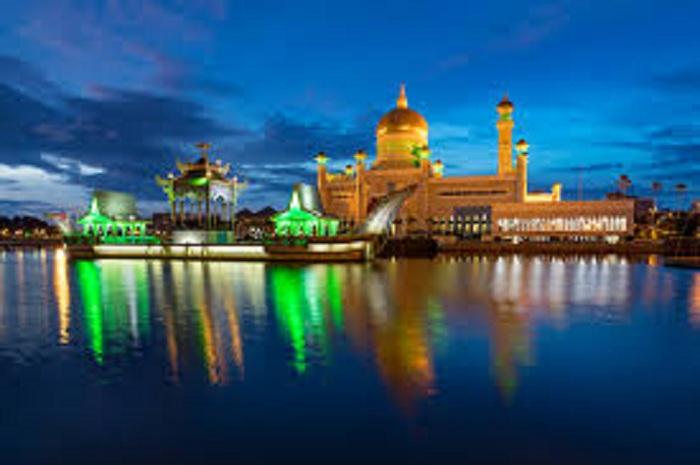 بروناي تعلن عن إطلاق بروناي- الصين عام السياحة 2020