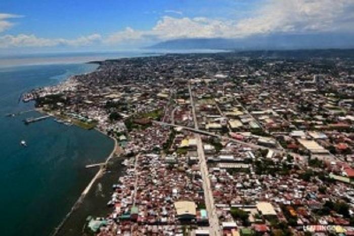 بلغ عدد السياح الوافدين إلى مدينة دافاو 2.34 مليون