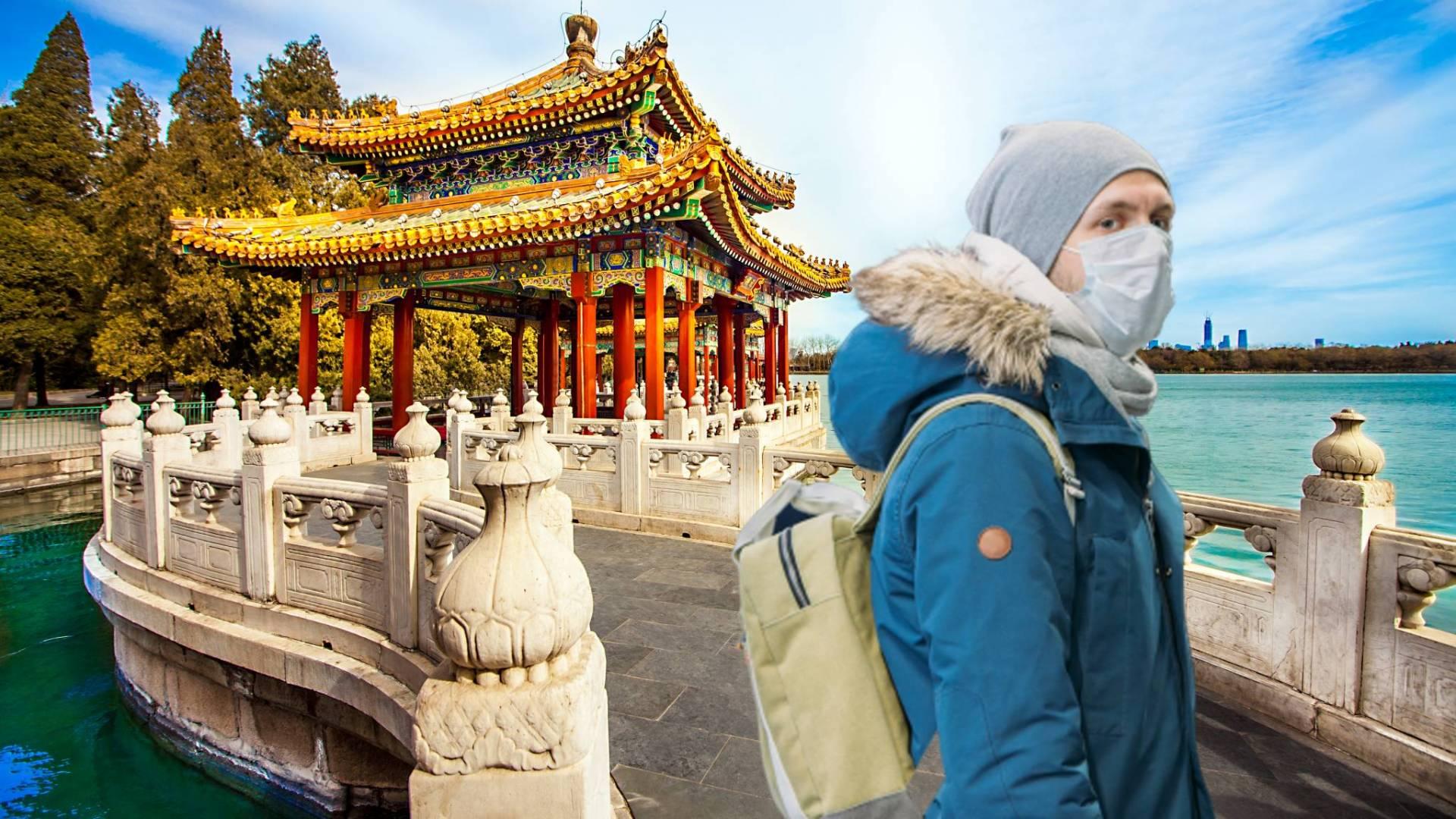 تأثير انتشار فيروس كورونا على السياحة الصينية