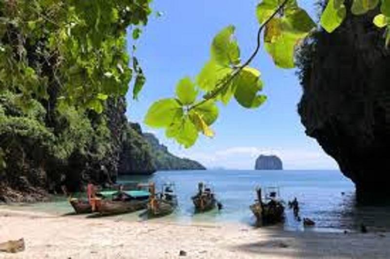 تايلاند تشهد تباطؤ نمو السياح الوافدين بنسبة 4 ٪ في عام 2019