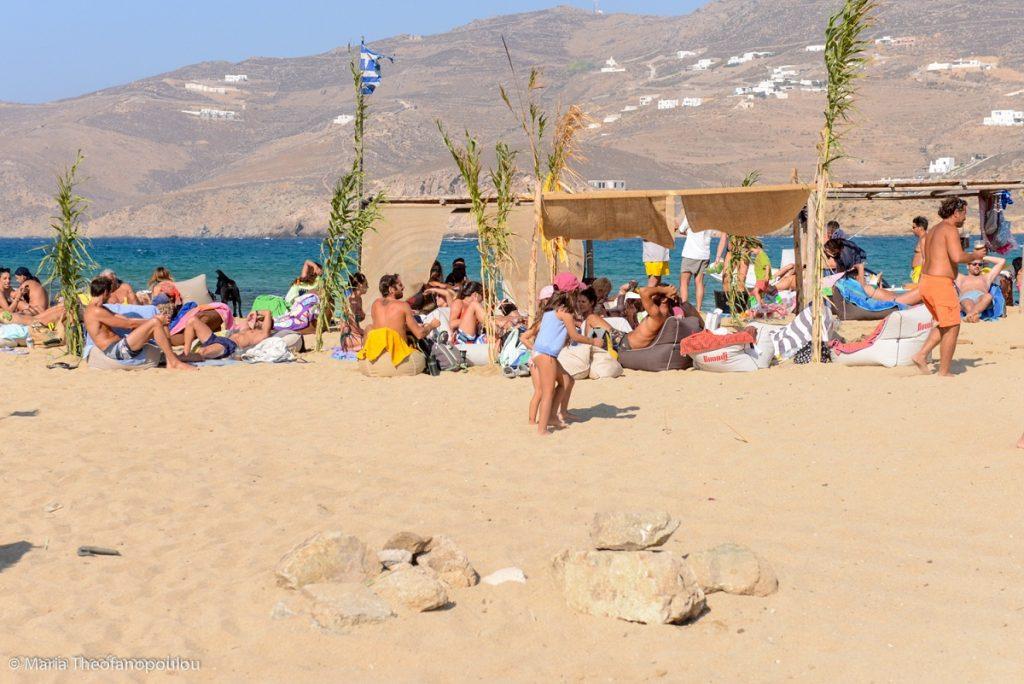 تركز إيرادات السياحة اليونانية في الفترة من يناير إلى سبتمبر