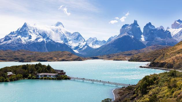 تشيلي لديها كل شيء تقريبًا لقضاء عطلة
