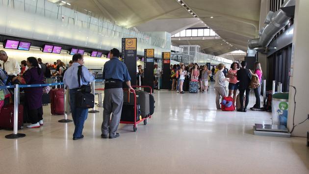 تعرف على الأفضل والأسوأ من بين مطارات الولايات المتحدة عند التأخر على موعد رحلتك