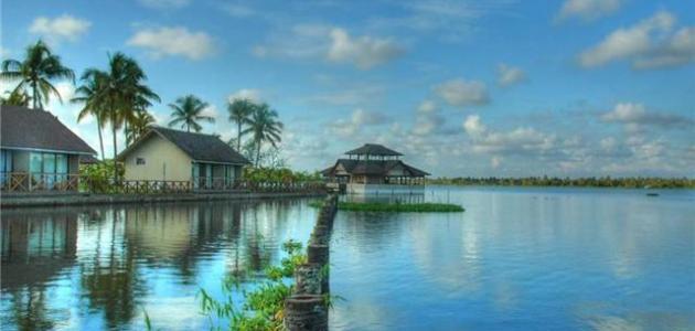 تقدير منظمة السياحة العالمية لمشروع ولاية كيرالا للسياحة الخالي من العوائق