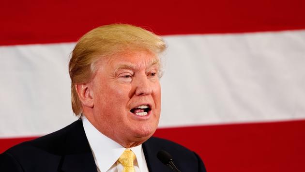 تقرير الرئيس ترامب يدرس توسيع حظر السفر