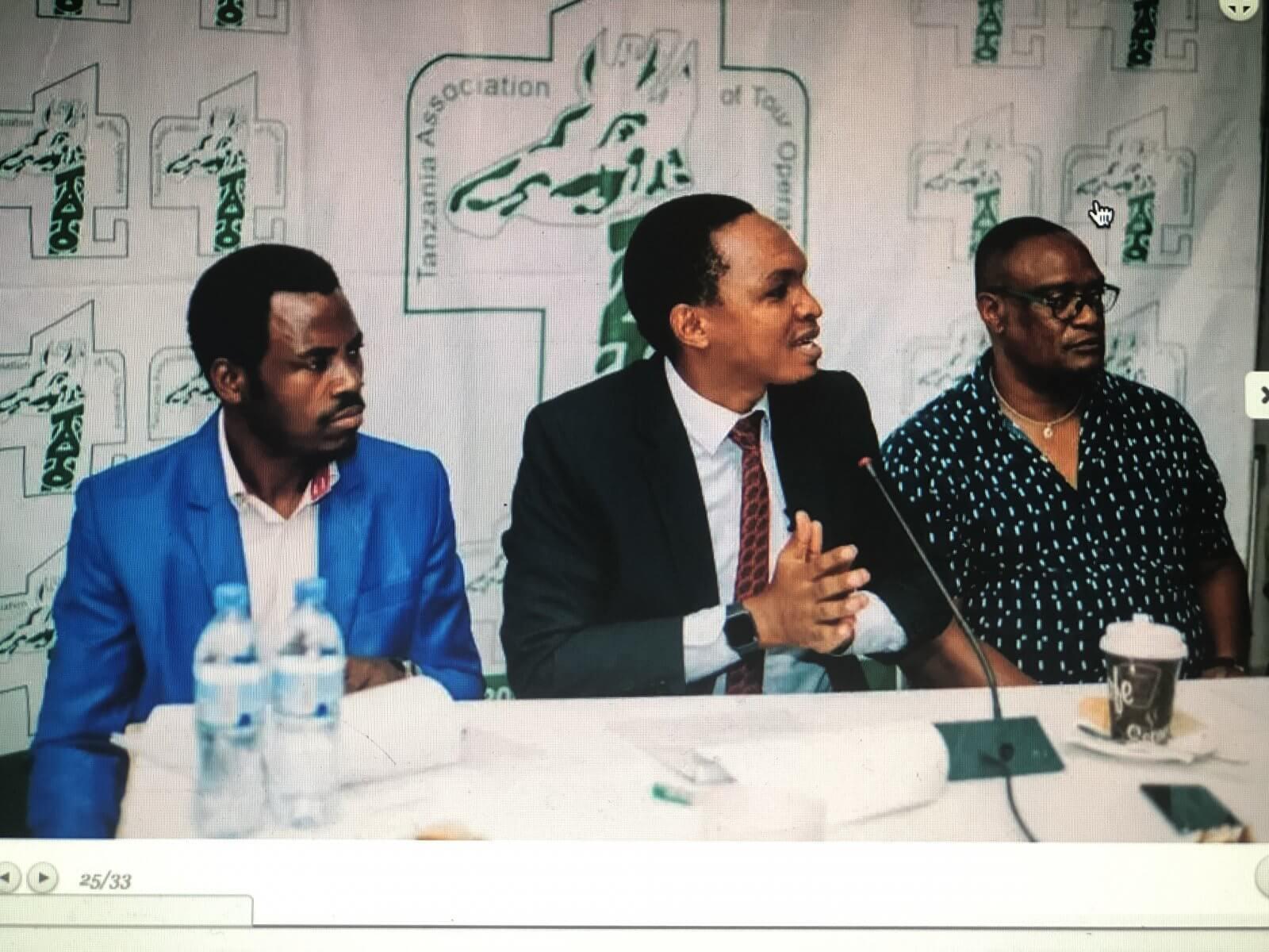 تنزانيا تعتزم إقامة شراكة سياحية عامة خاصة