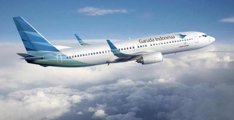 جارودا إندونيسيا هي شركة الطيران الأكثر دقة في العالم