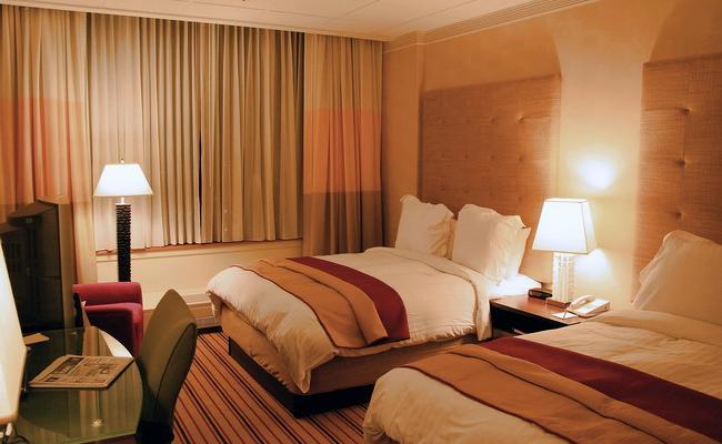 حجم مرتبة السرير المناسب لك أثناء السفر