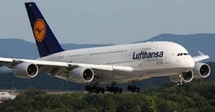خطوط طيران ومطارات شراكة جديدة بين جوجل كلاود و لوفتهانزا