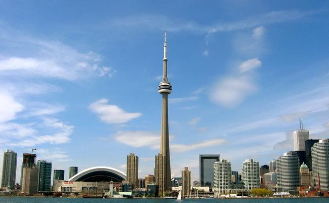 دليل السفر إلى كندا