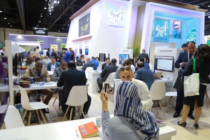 سوق السفر العربي .. الزوار السعوديون يقودون انتعاش الضيافة في مصر