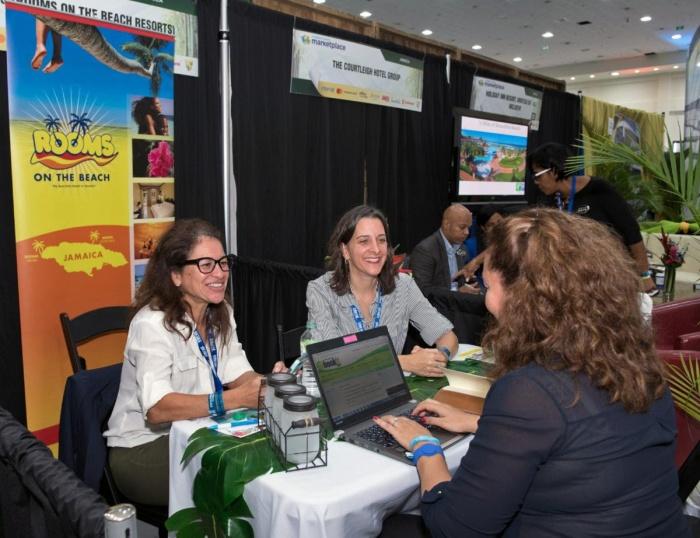سوق السفر الكاريبي يرحب بالمشترين المقيمين في الولايات المتحدة