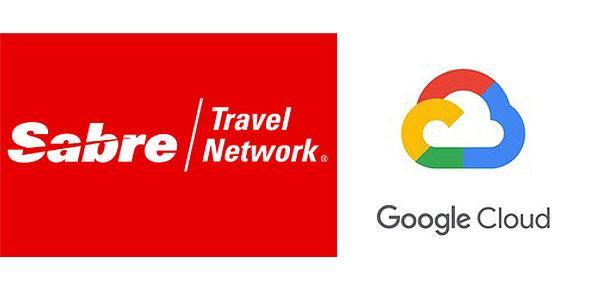 سيبر يقيم شراكة لمدة 10 سنوات مع جوجل لبناء مستقبل السفر