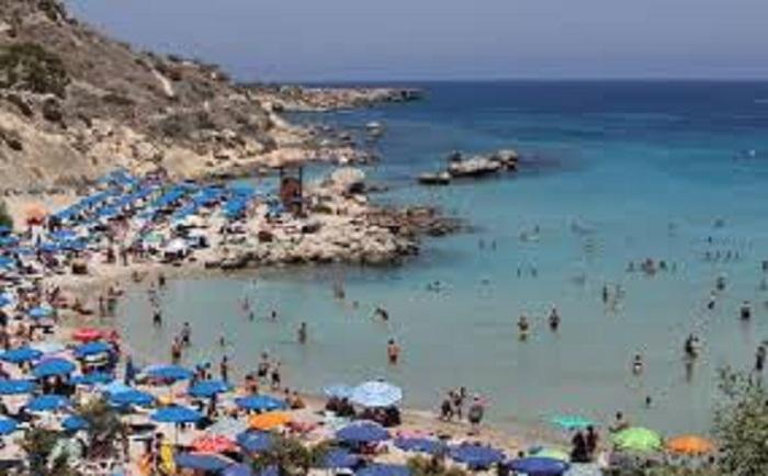 قبرص تهدف إلى أن تكون من بين أفضل 30 وجهة سياحية في العالم