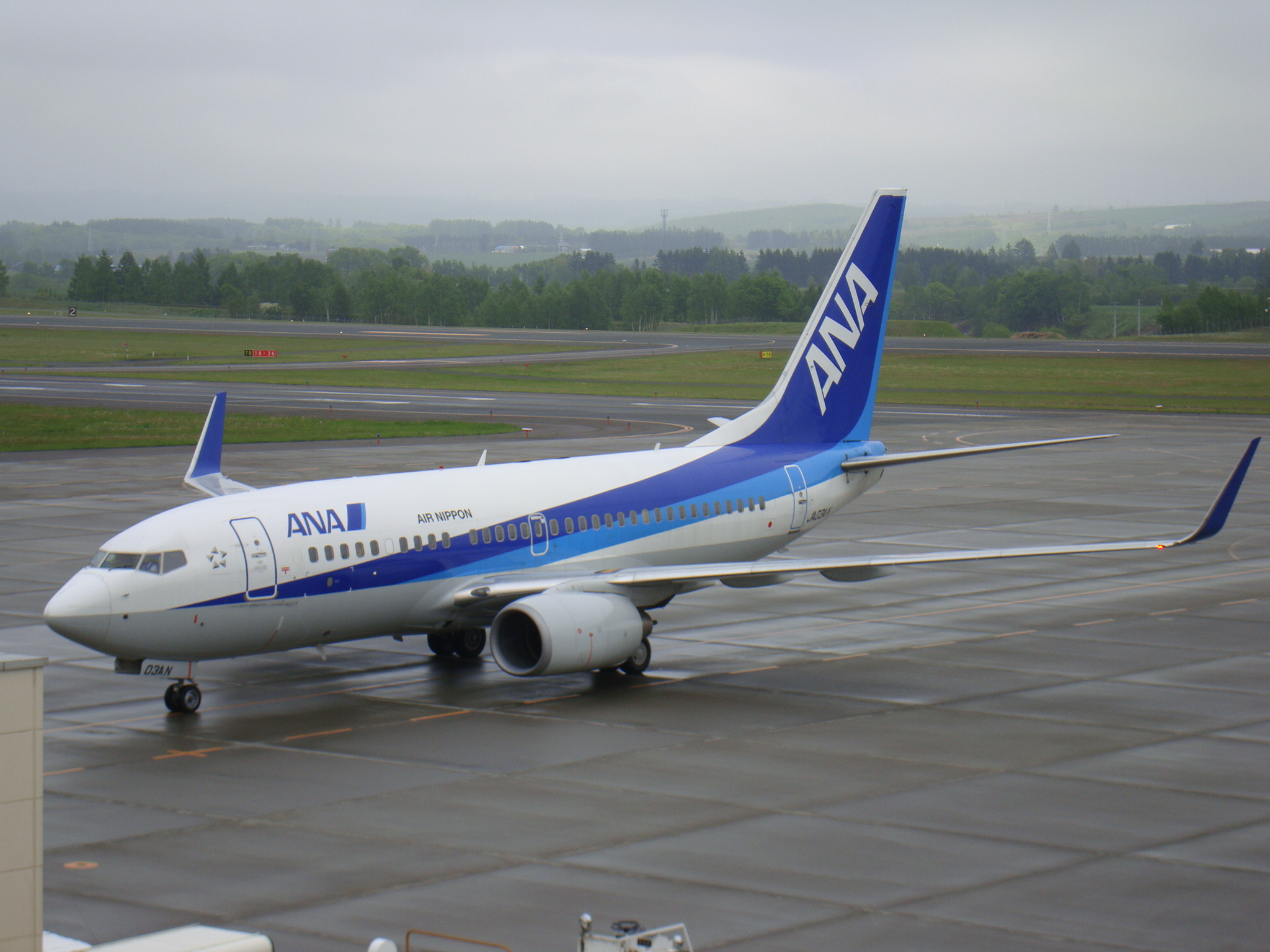مسؤول تنفيذي في مجال الطيران يطالب شركة بوينج بتغيير اسم شركة 737 MAX