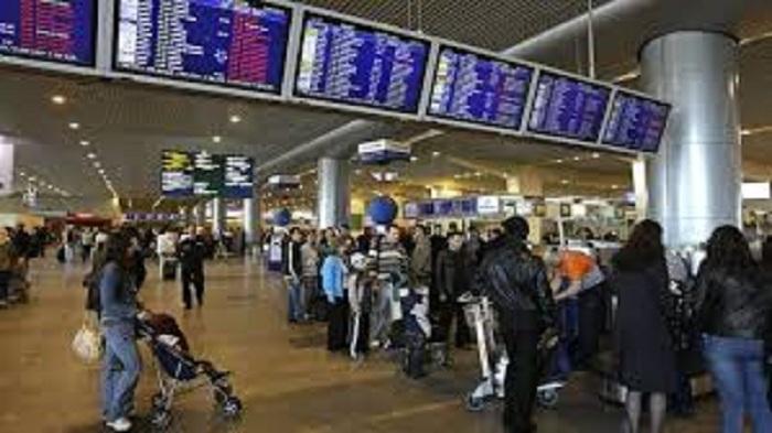 مطار شيريميتيفو بموسكو يهدف إلى مضاعفة حركة المرور إلى 100 مليون مسافر في السنة