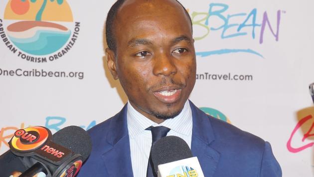 منظمة السياحة الكاريبية تدعم نمو منطقة البحر الكاريبي