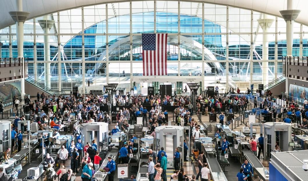 نصائح للحصول على الأمن في المطار بسلاسة