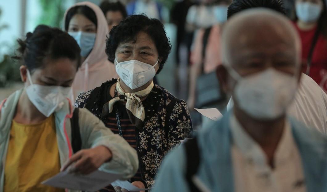 تهديد ووهان الفيروسي .. قلق متزايد في فرنسا حول فقدان السوق الصيني