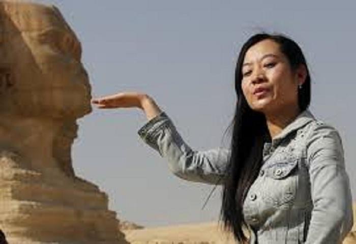 مصر تهدف إلى 30 مليون سائح سنويًا