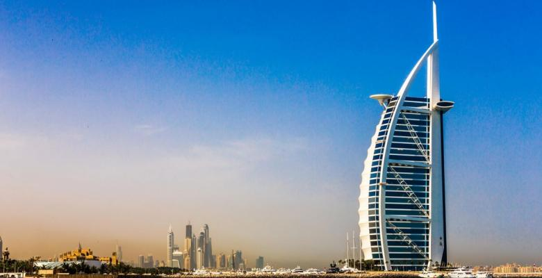 أداء الفنادق في دبي يظهر تأثير فيروس كورونا