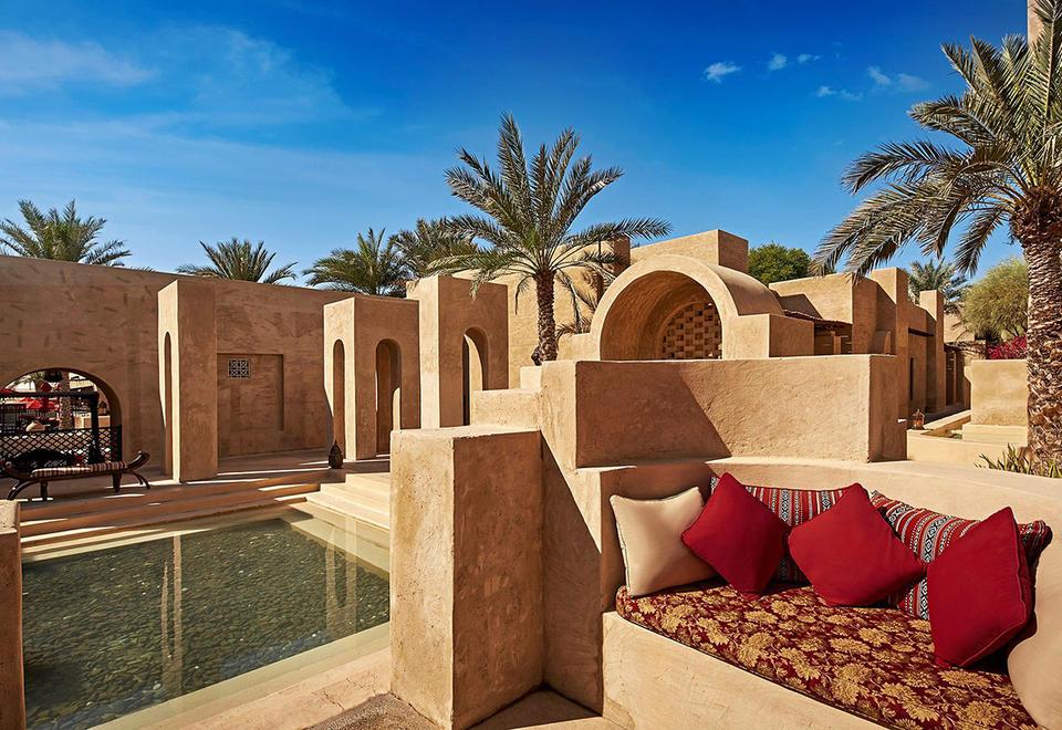 إغلاق فندق ميدان ومنتجع وسبا باب الشمس الصحراوي مؤقتًا