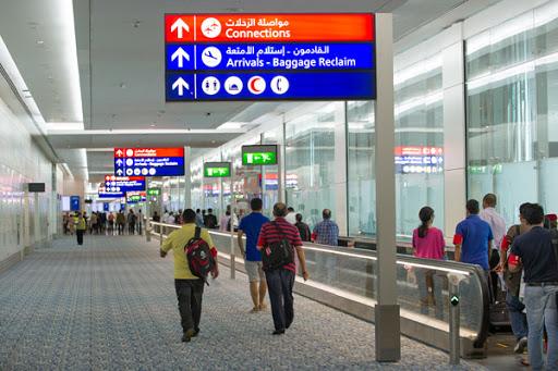 الإمارات تعلق جميع تأشيرات الزيارة اعتباراً من 17 مارس