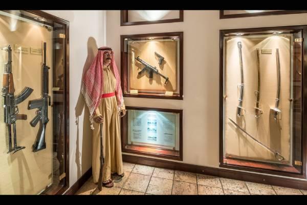 دبي للثقافة تحافظ على تفاعل الزوار من خلال منصة على الإنترنت
