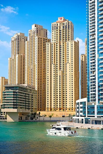 ريا سبا يفتح في فندق وأجنحة رامادا دبي جي بي آر