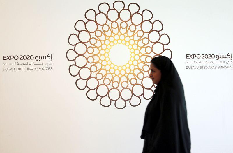 شركات دبي المتضررة من فيروس كورونا تعلق الآمال على معرض إكسبو