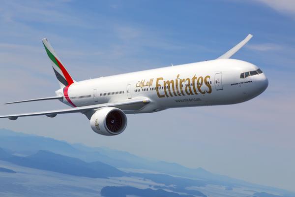 طيران الإمارات تطبق الفحص الحراري