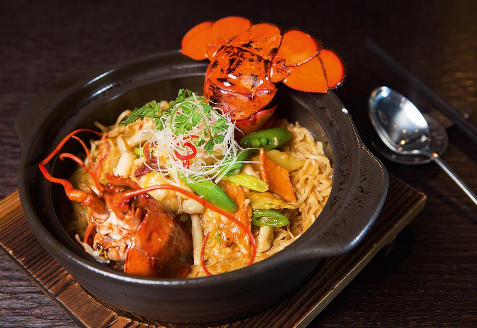 مطاعم دبي تتجنب الطعام الصيني والإيطالي