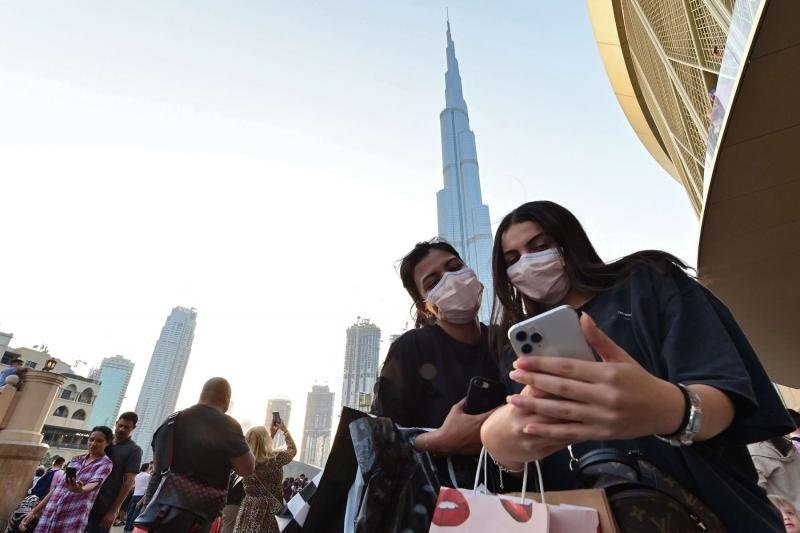 إمارة دبي تعلن عن إغلاق تام لمدة أسبوعين
