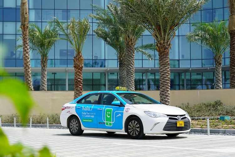 تاكسي دبي تدعم المجتمع بتخفيض أسعار الرحلات