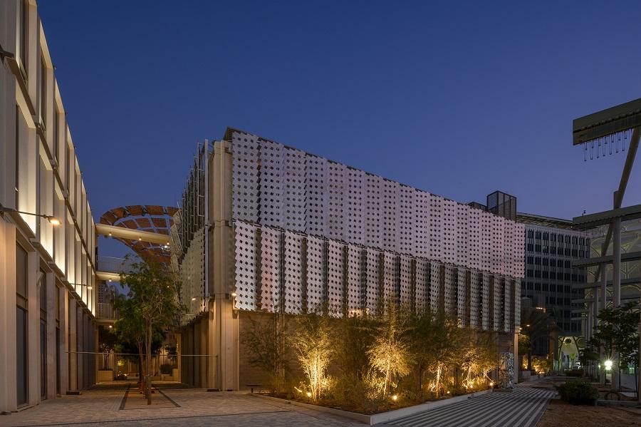 دولة الإمارات العربية المتحدة تقترح افتتاحًا رسميًا لمعرض إكسبو 2020