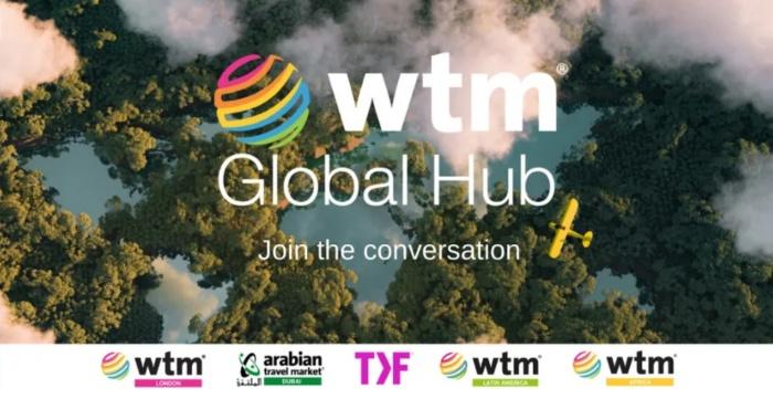 سوق السفر العالمي يطلق بوابة جديدة على الإنترنت