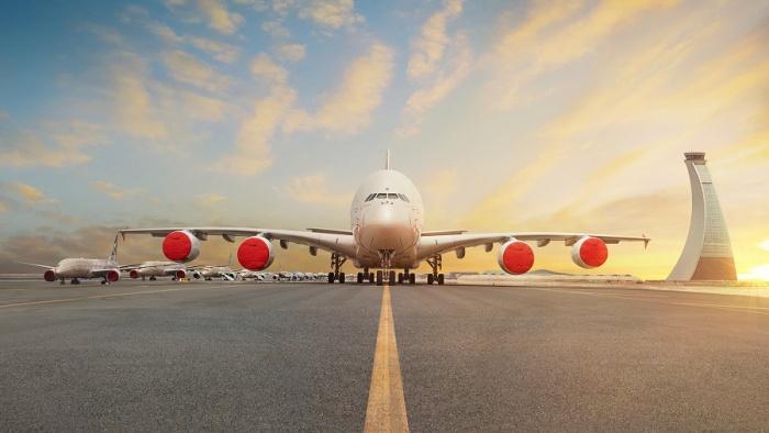 شركة الاتحاد للطيران تعلن عودة حذرة للطيران