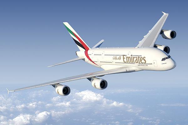 طيران الإمارات تستأنف بعض رحلاتها اعتباراً من 6 أبريل