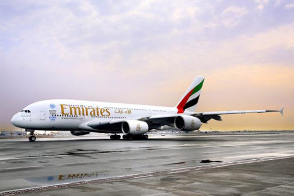 طيران الإمارات تطلق رحلات لإعادة المواطنين الإماراتيين العالقين