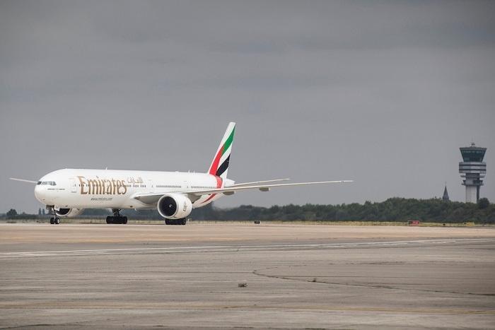 طيران الإمارات تعيد إطلاق جدول زمني محدود