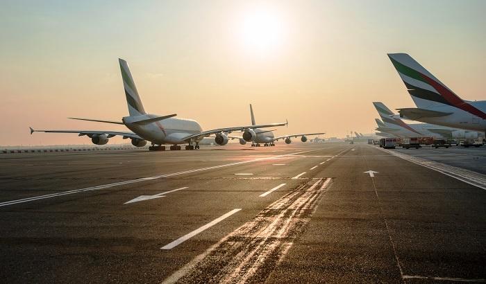 طيران الإمارات تمدد صلاحية التذاكر حتى عامين